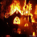 Church-burning