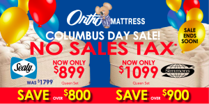Ortho-Mattress-Columbus-Day-Sale1